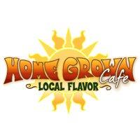 Home Grown Café