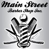 Main Street Barber Shop Inc.