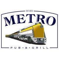 Metro Pub & Grill