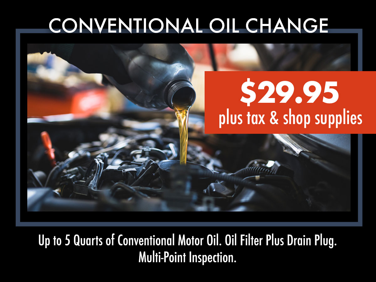 Acura Conventional Oil Change Coupon Chicago, IL   McGrath ...