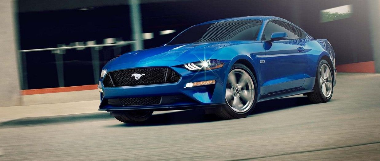 2018 Ford Mustang for Sale near Addison, TX