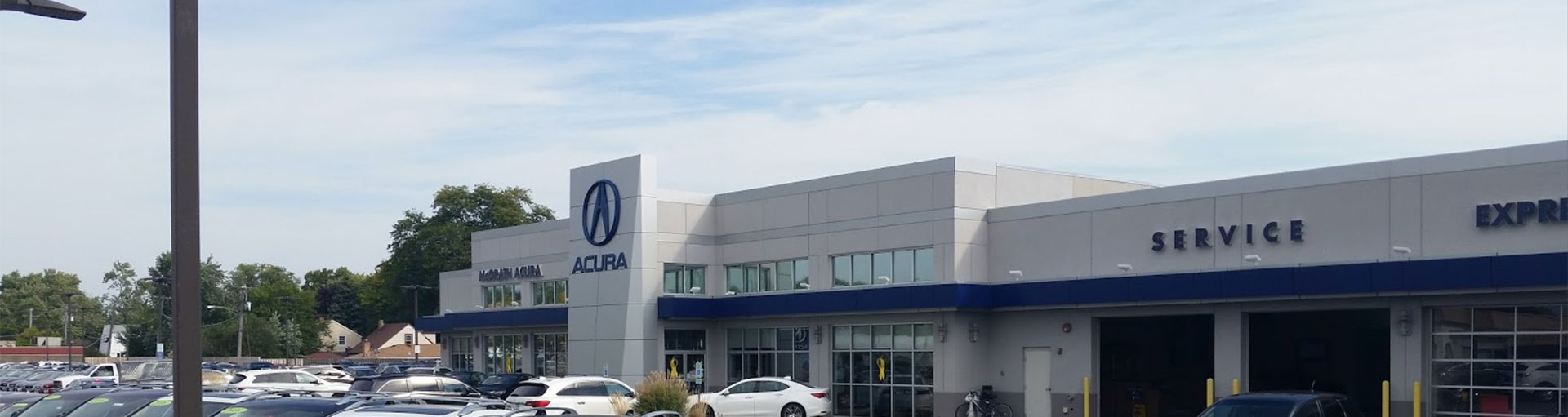 Acura Service Repair Maintenance Special Coupons McGrath Acura Of - Acura dealer service coupons