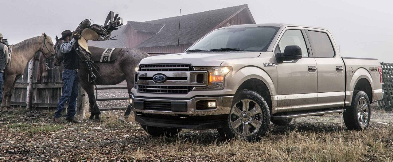 acd104b68d 2018 Ford F-150 for Sale near Rockwall