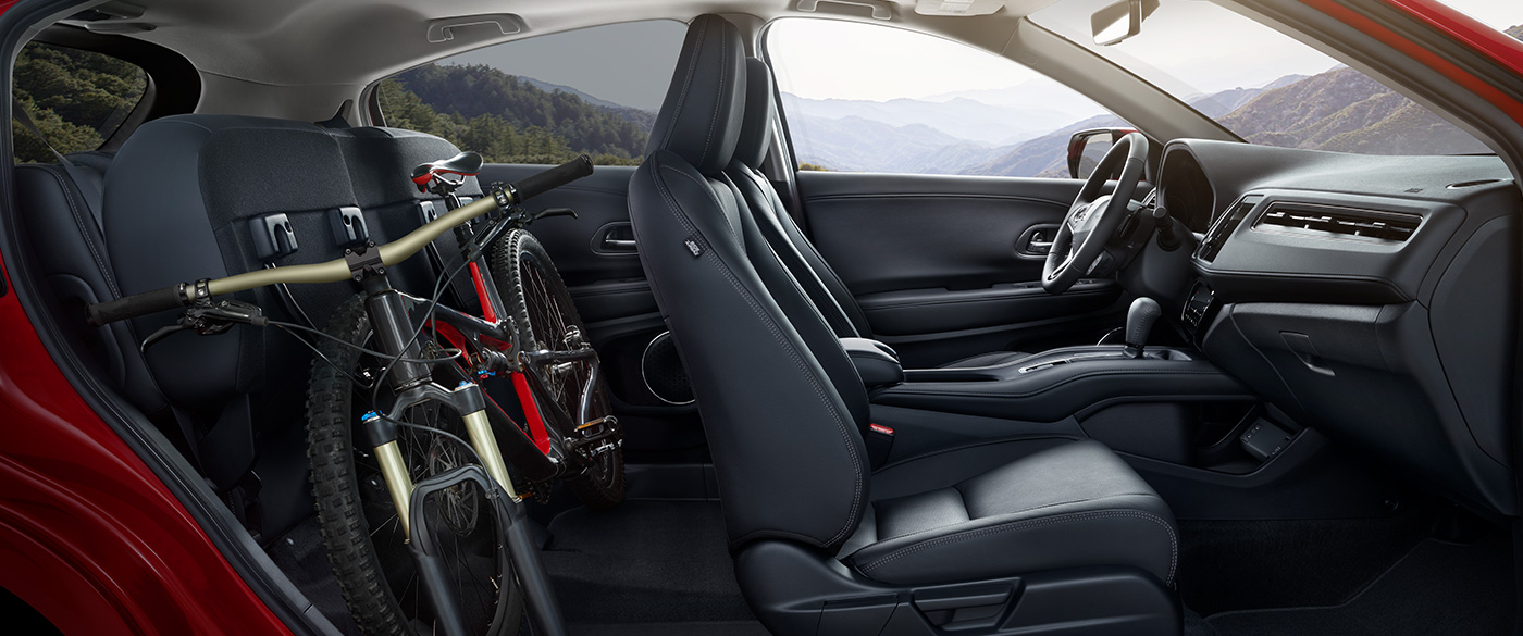 2019 Honda HR-V Cargo