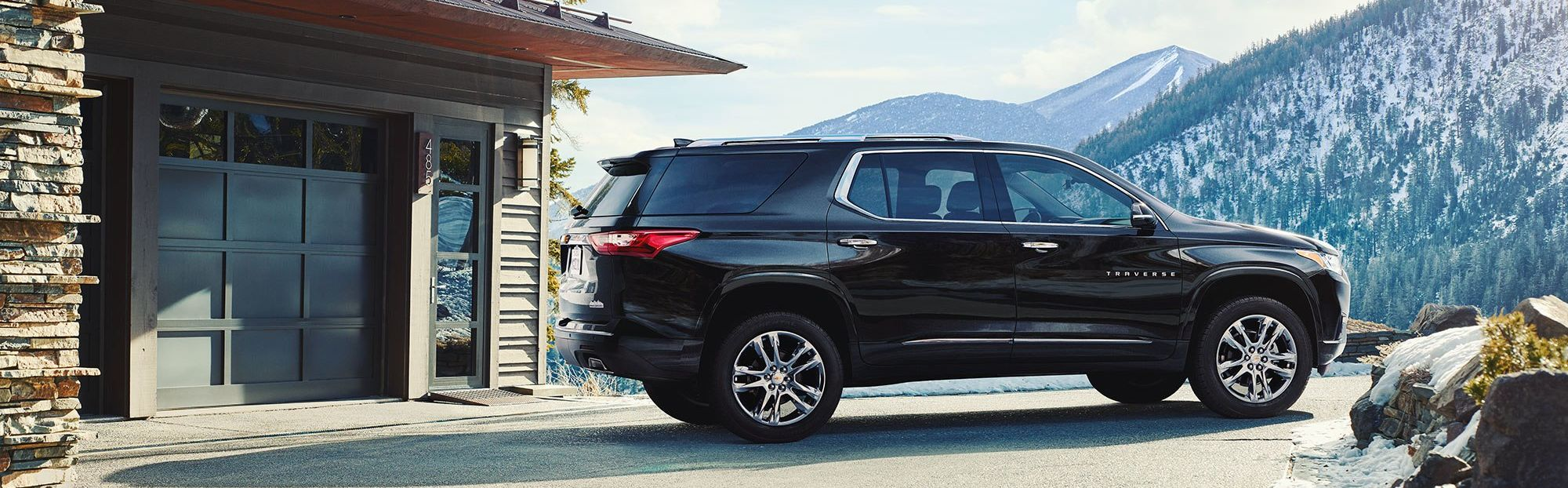 2019 Chevrolet Traverse for Sale near Lansing, MI