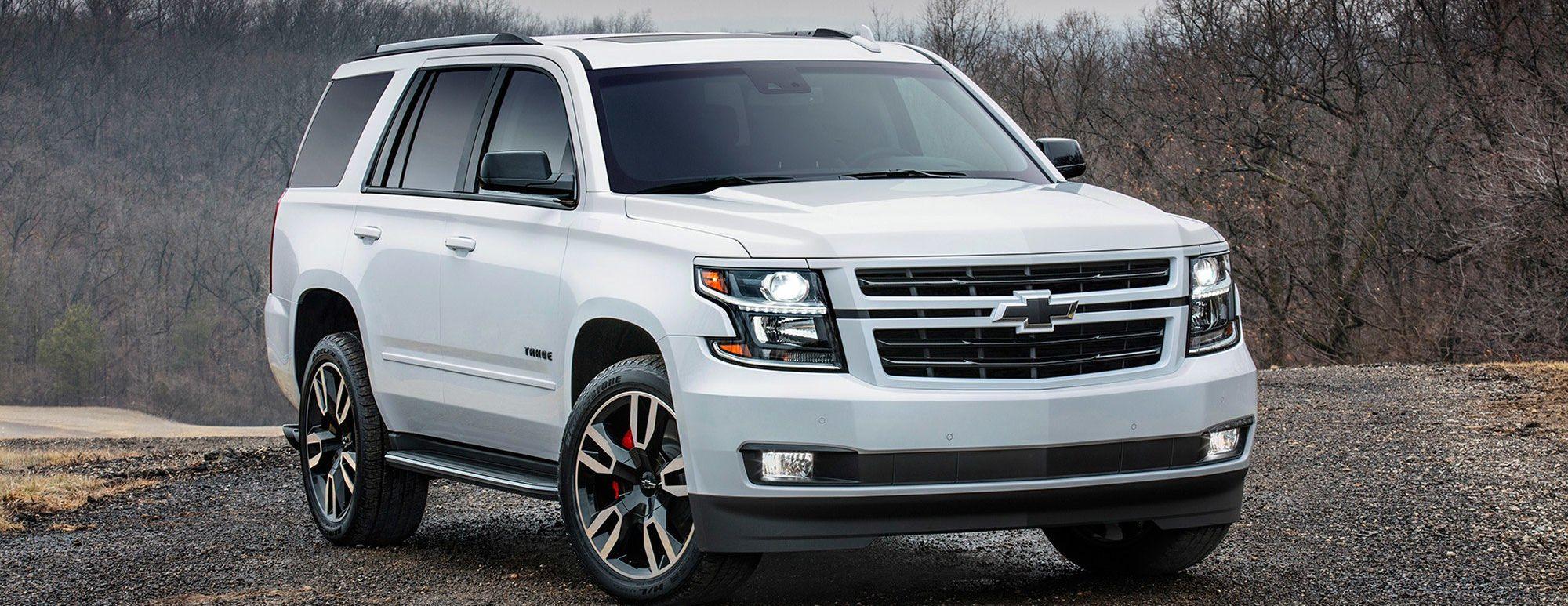 2019 Chevrolet Tahoe for Sale near Lansing, MI - Art Moehn Auto Group