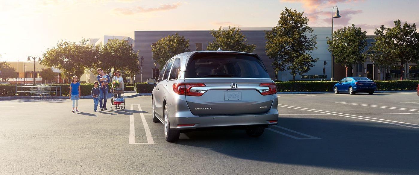 Honda Odyssey 2019 para leasing cerca de Stafford, VA