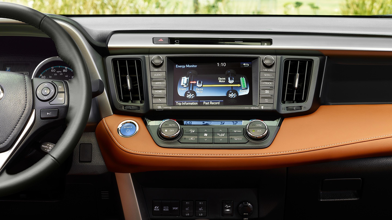 New 2018 Toyota RAV4 LE 4D Sport Utility