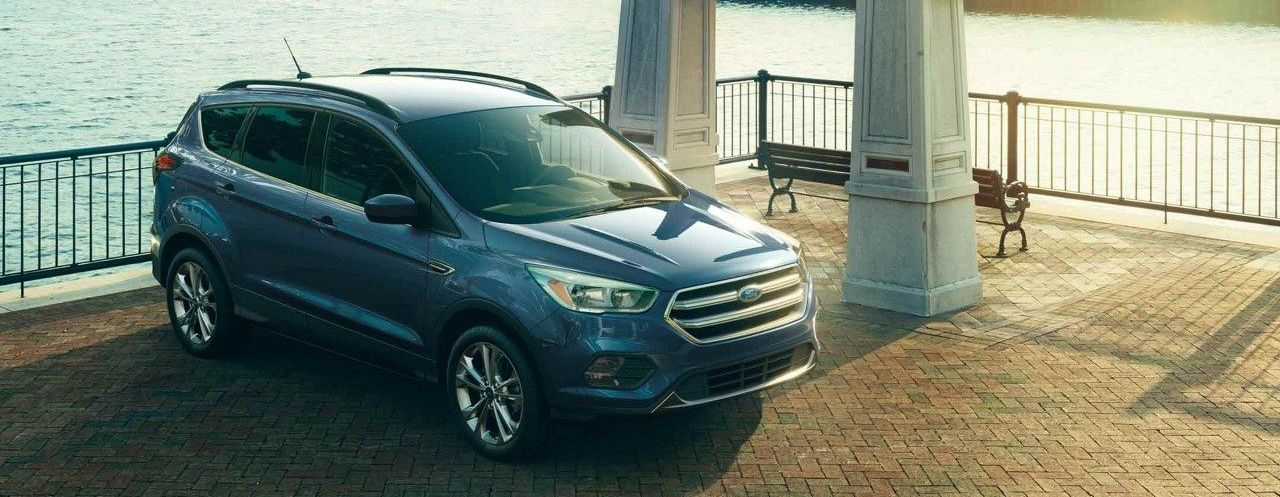 2018 Ford Escape for Sale near Rockwall, TX