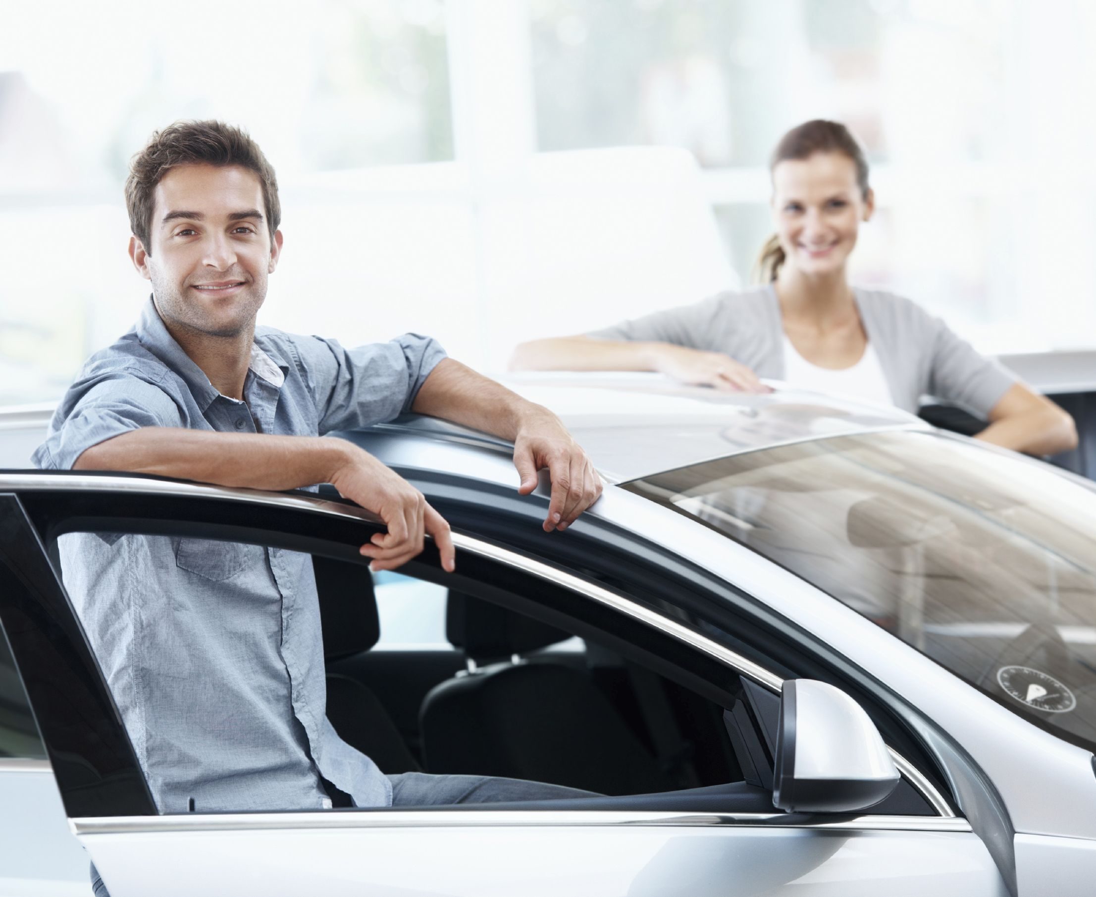 First Time Car Buyer Program near Orland Park, IL