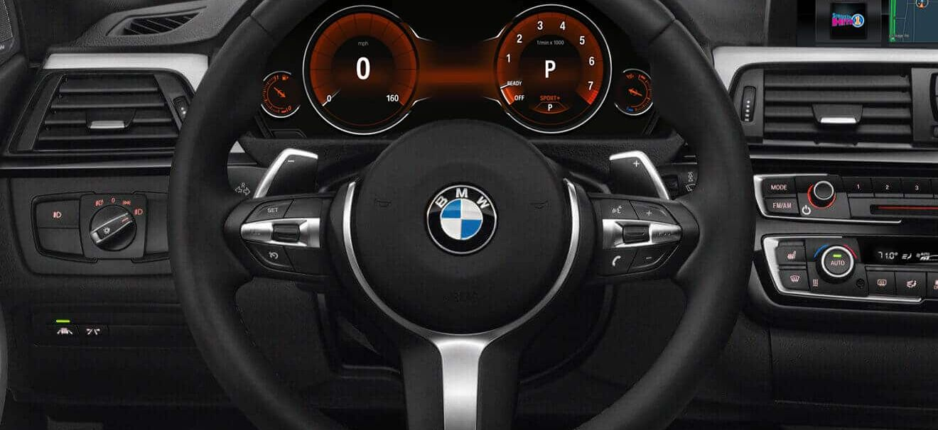 Feel the Thrill of the BMW 4 Series!