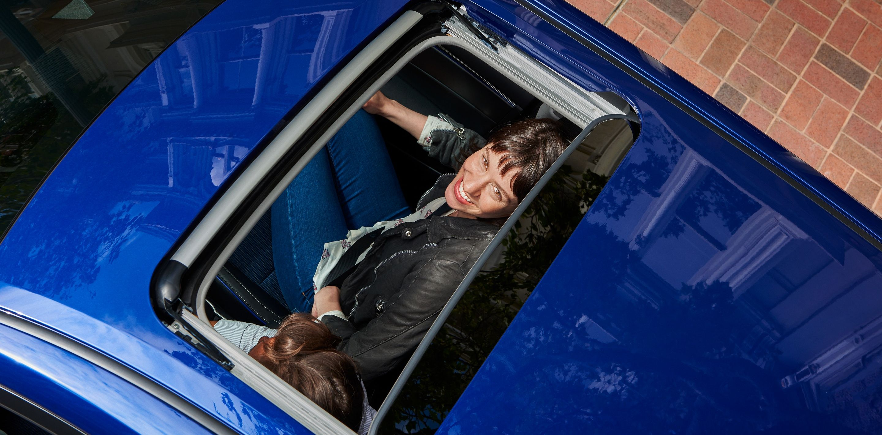 Available Moonroof for the Toyota Corolla