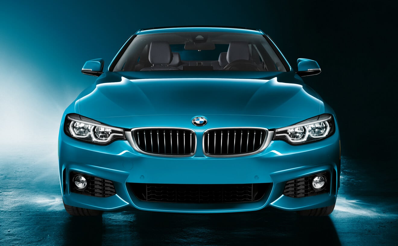 2019 BMW 4 Series Financing near Gary, IN