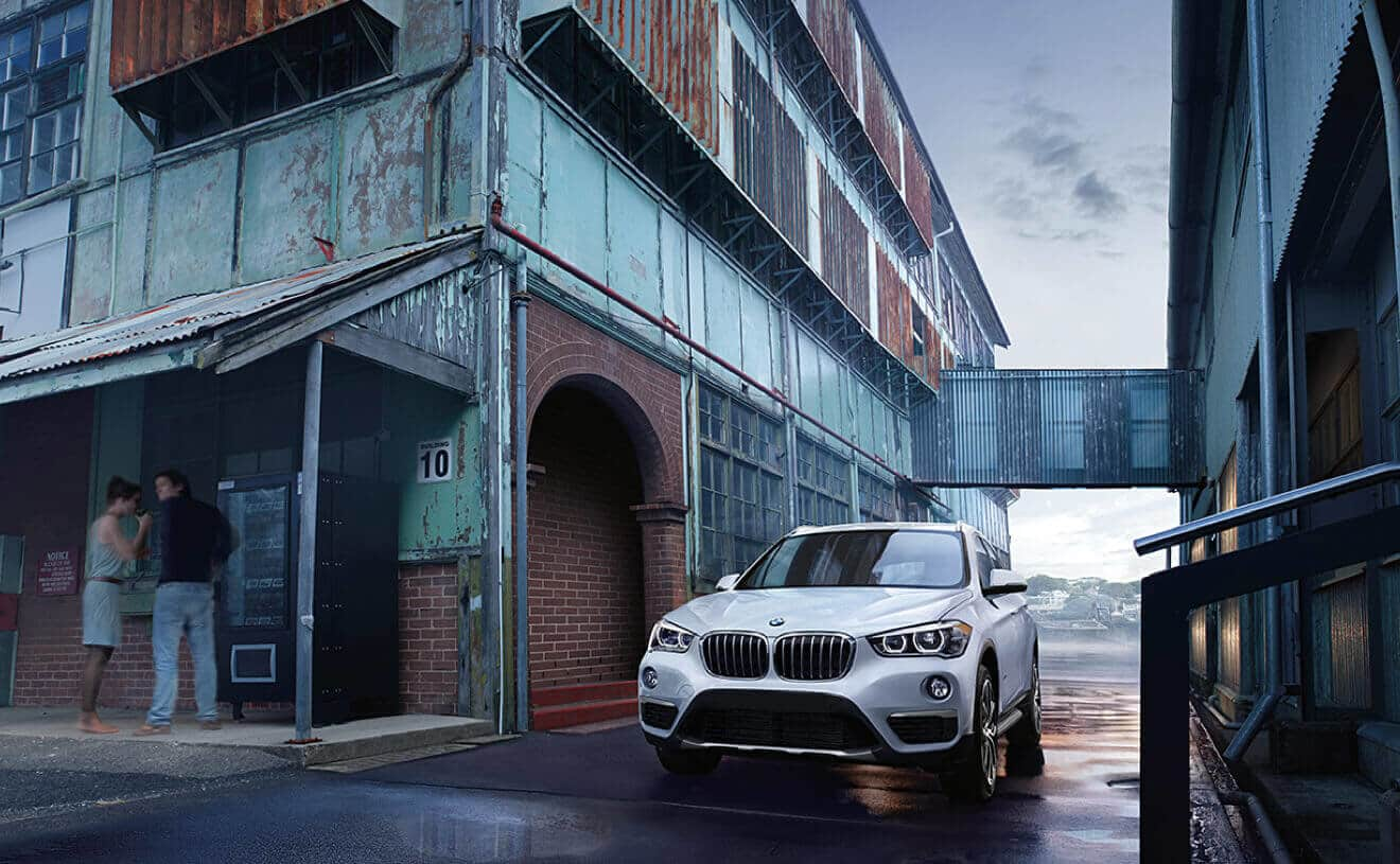 2018 BMW X1 Leasing near Whiting, IN