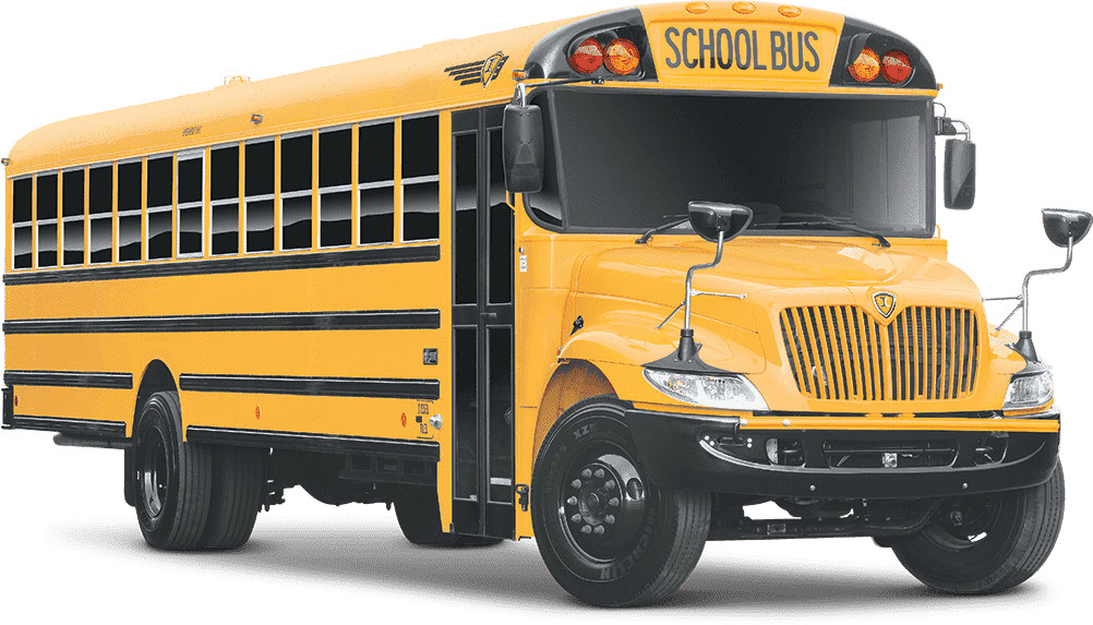 IC Bus Products Available in Michigan