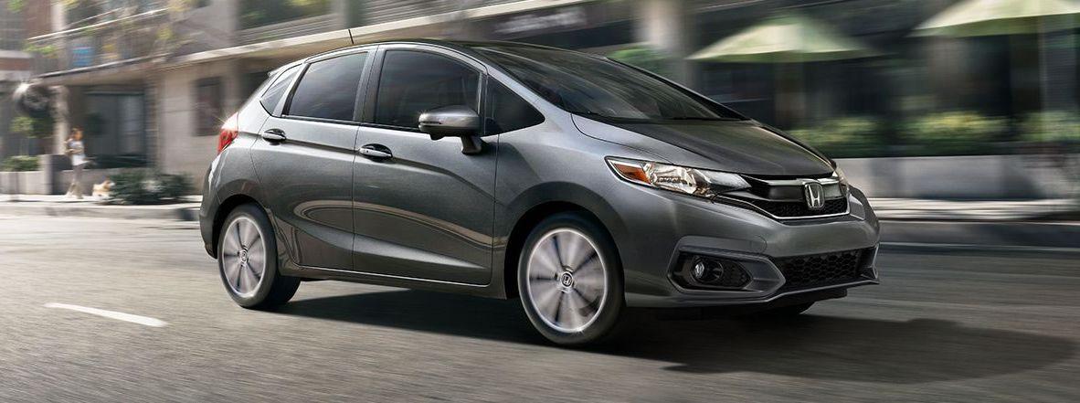 2019 Honda Fit Leasing in Matteson, IL