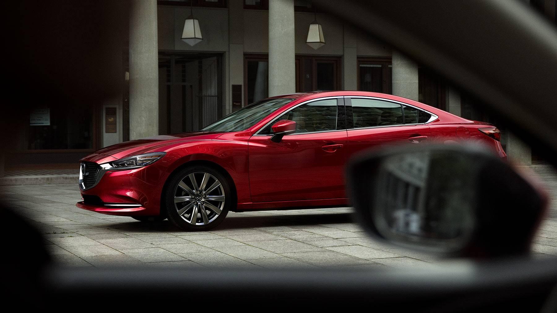 2018 Mazda6 for Sale near Temple, TX