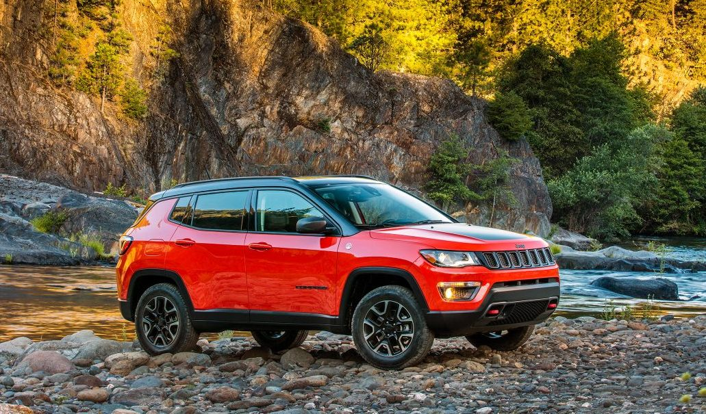 Used Jeep Vehicles for Sale in Chicago, IL