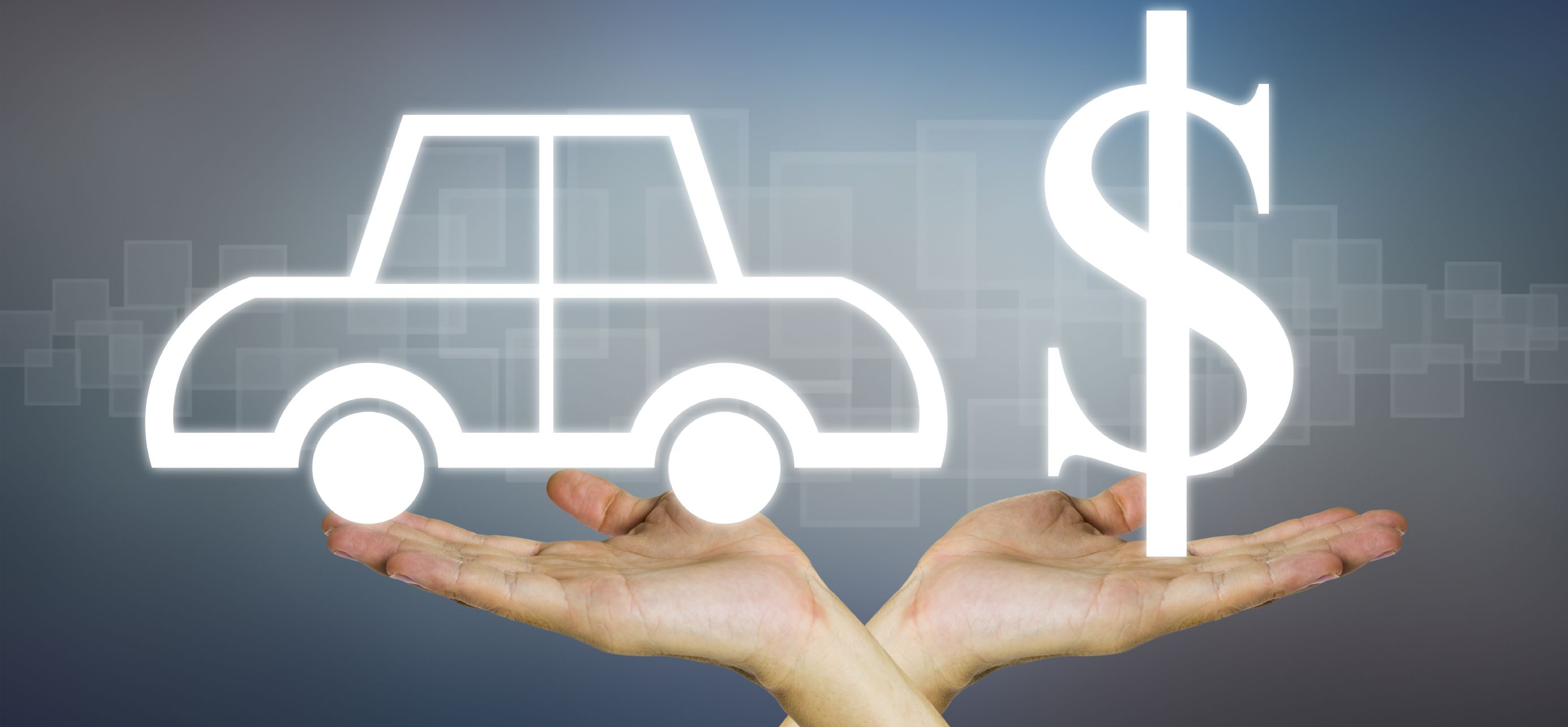 Selection and Savings at Car Credit Center