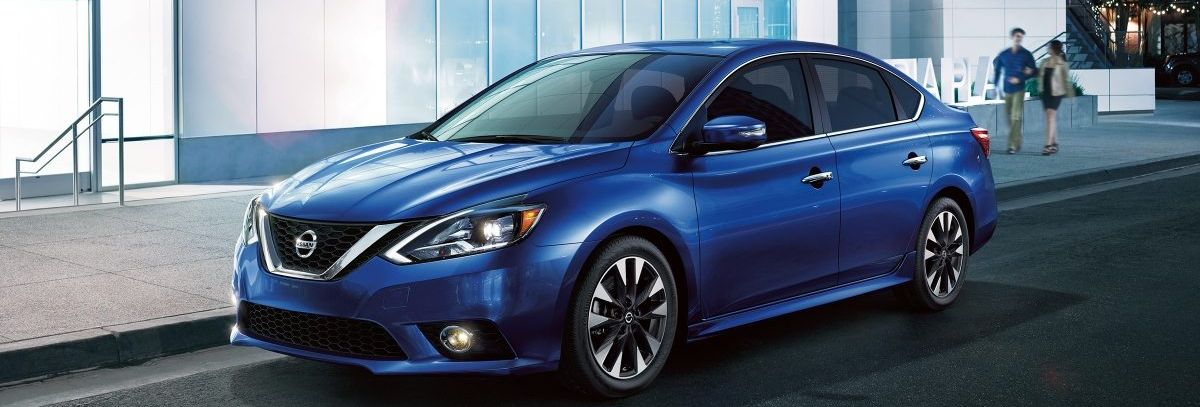 2019 Nissan Sentra for Sale near Roseville, CA