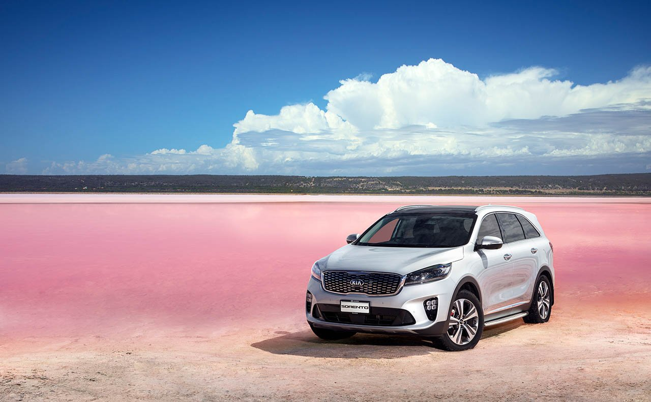 2019 Kia Sorento for Sale near Bellevue, NE