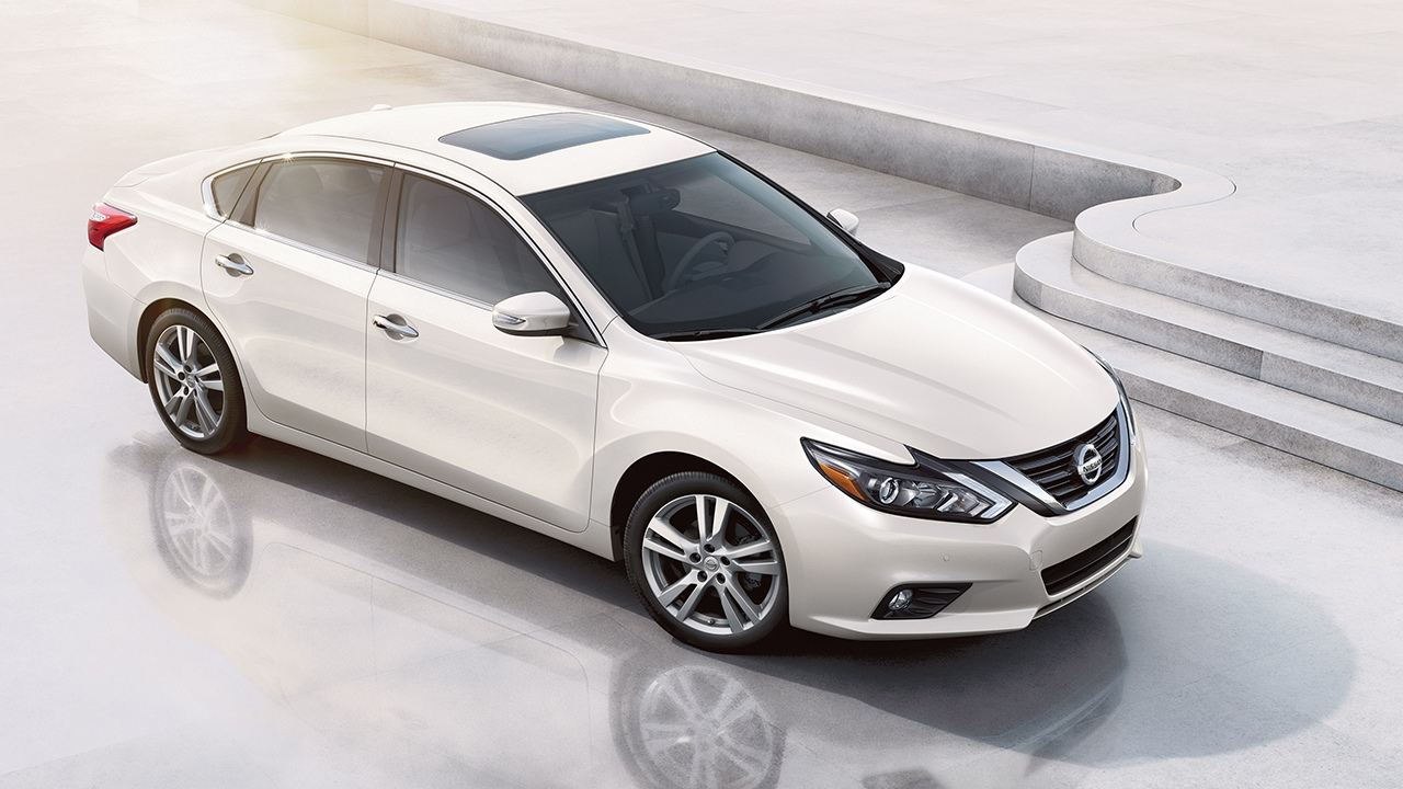 2018 Nissan Altima for Sale near Huntington, NY