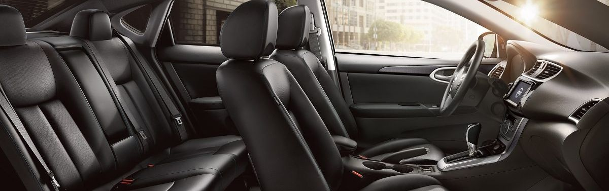 Enjoy Your Time in the 2019 Sentra!