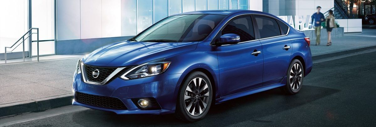 2019 Nissan Sentra for Sale near Crystal Lake, IL