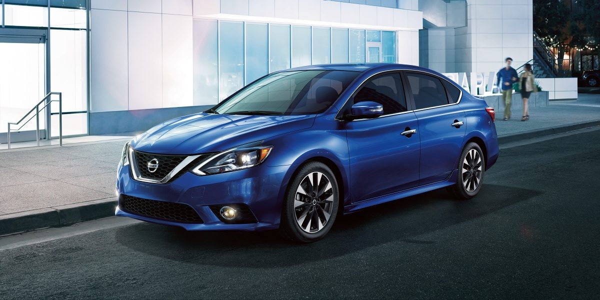 2019 Nissan Sentra for Sale near Dundee, IL