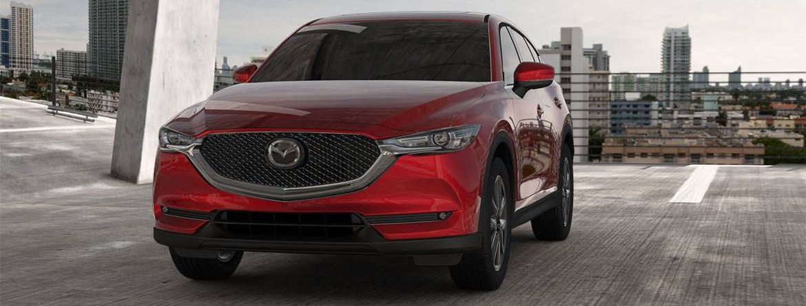 2018 Mazda CX-5 for Sale near New Braunfels, TX