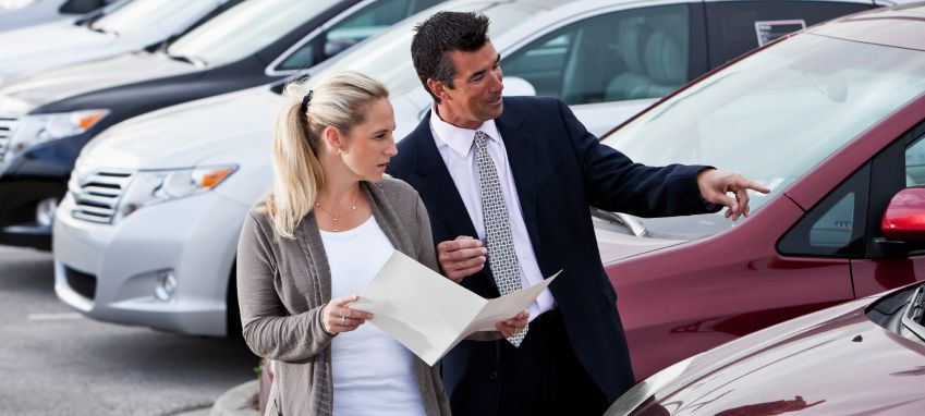 Certified Pre-Owned Vehicles for Sale near Melbourne, FL