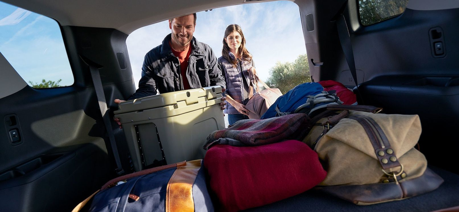 Ample Storage in the Traverse