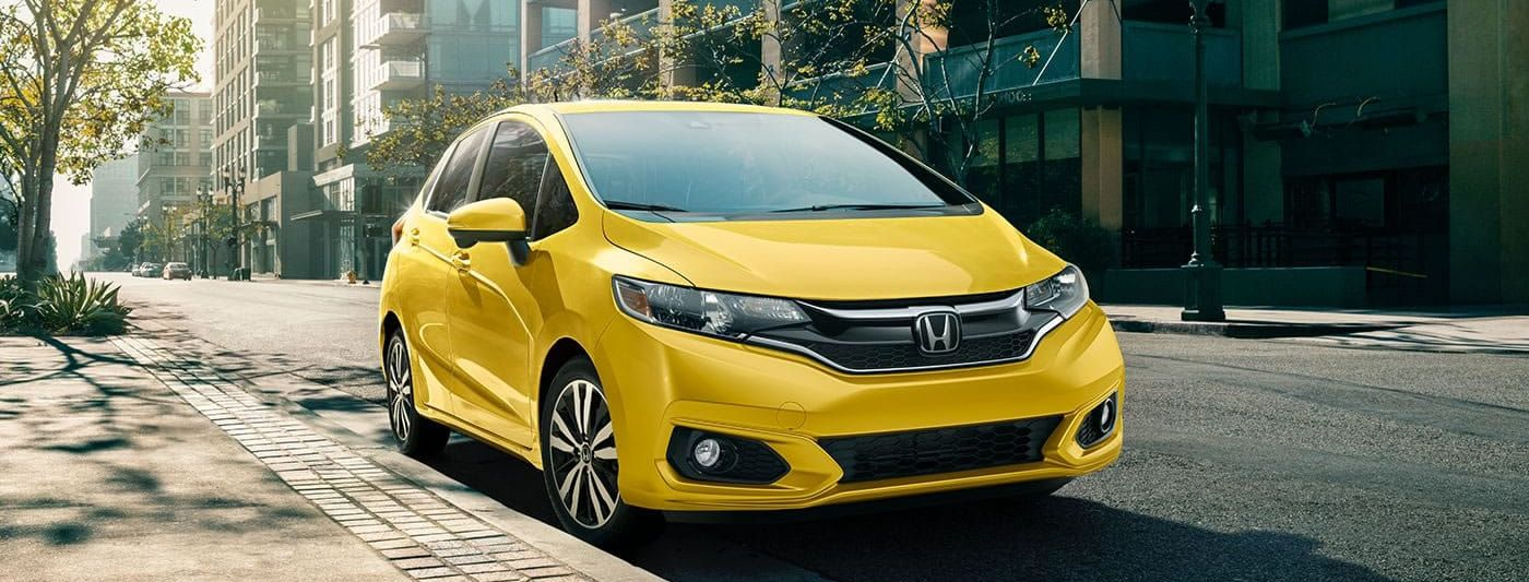 2019 Honda Fit for Sale near Ann Arbor, MI