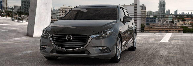 2018 Mazda3 Leasing near Austin, TX