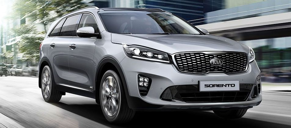 2019 Kia Sorento for Sale near Conroe, TX