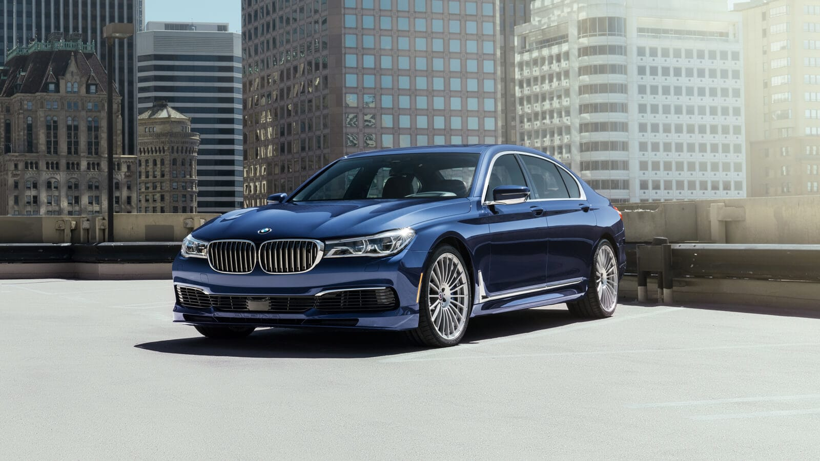 2019 BMW 7 Series Leasing near Whiting, IN