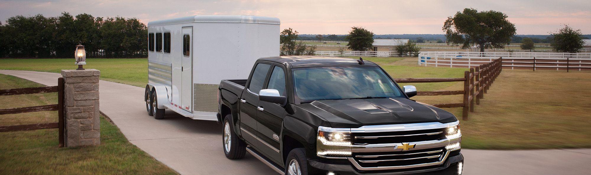 2018 Chevrolet Silverado 1500 Leasing near Worthington, MN