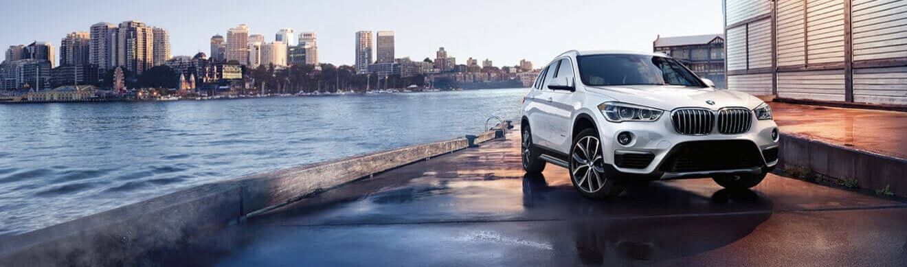 2018 BMW X1 Leasing near Crown Point, IN
