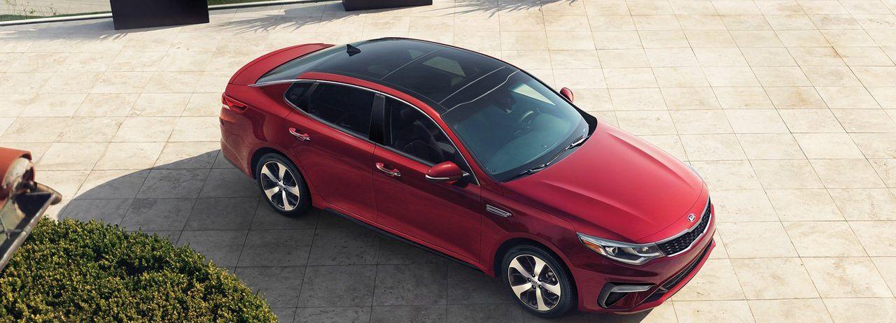 2019 Kia Optima for Sale in Shreveport, LA