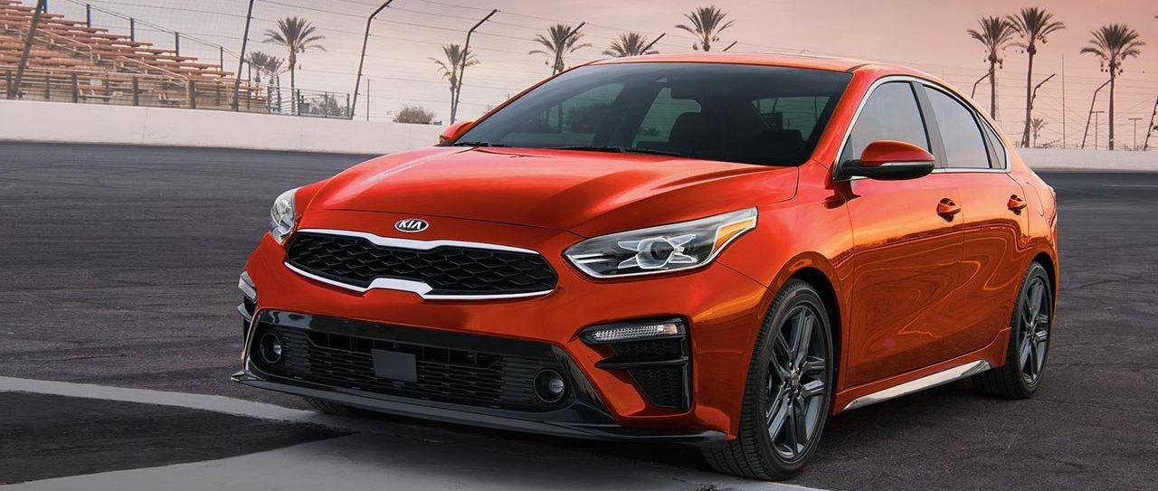2019 Kia Forte for Sale in Shreveport, LA