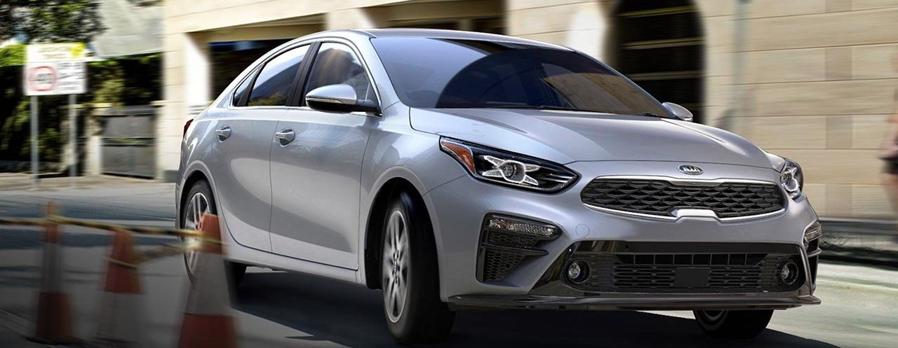 2019 Kia Forte Leasing in Shreveport, LA