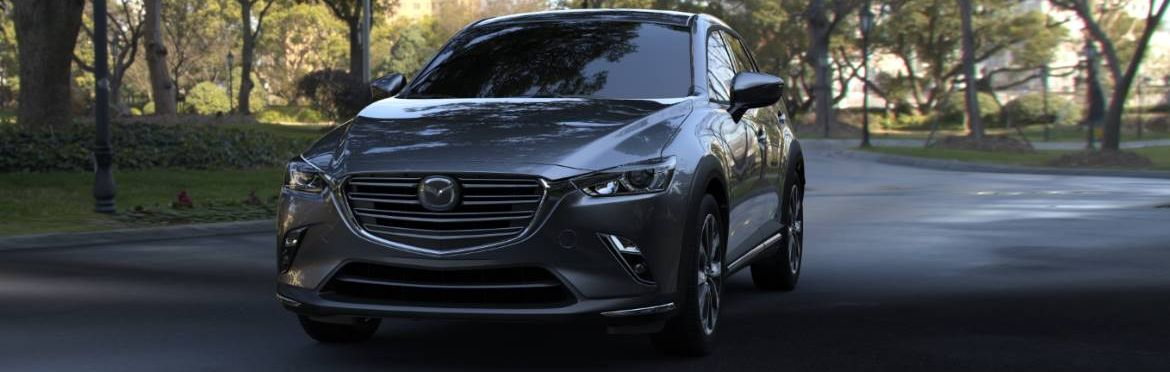 2019 Mazda CX-3 for Sale near Ann Arbor, MI