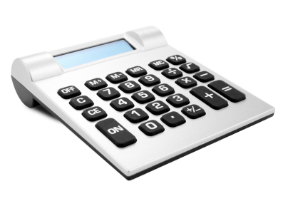 Let us Calculate a Deal for You!