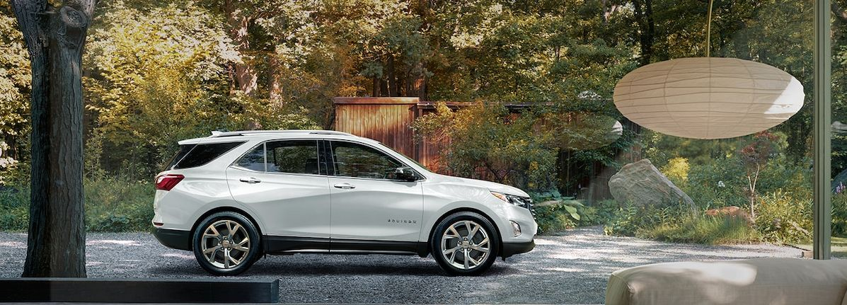 2019 Chevrolet Equinox for Sale near Aberdeen, SD