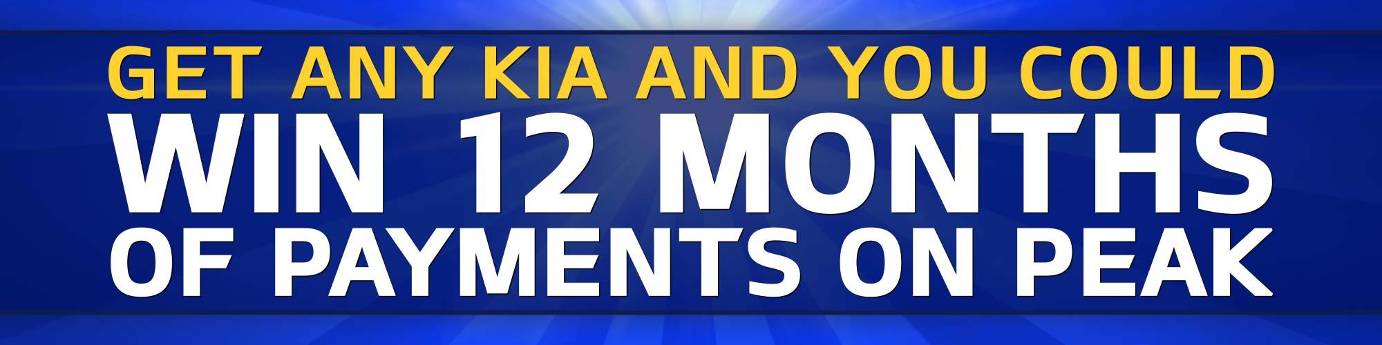 Pay My Kia Bill >> Payments On Peak Kia