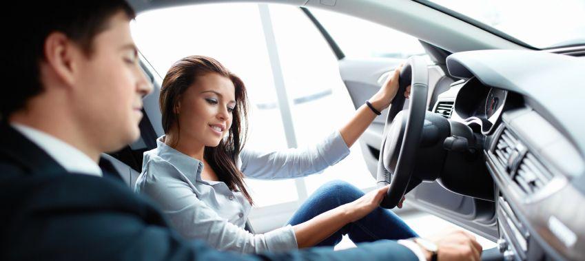Used Vehicle Financing in Augusta, GA