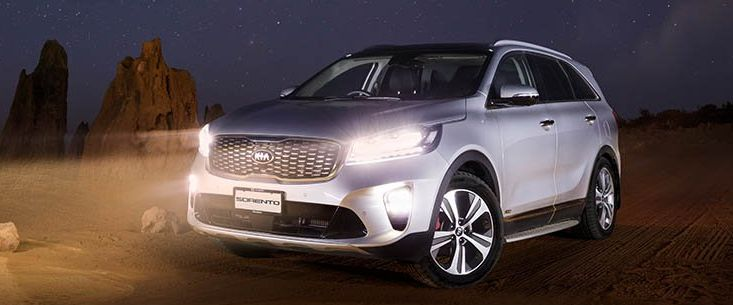 2019 Kia Sorento for Sale near Shreveport, LA