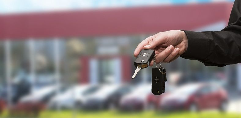 Used Vehicle Specials near Columbia, SC