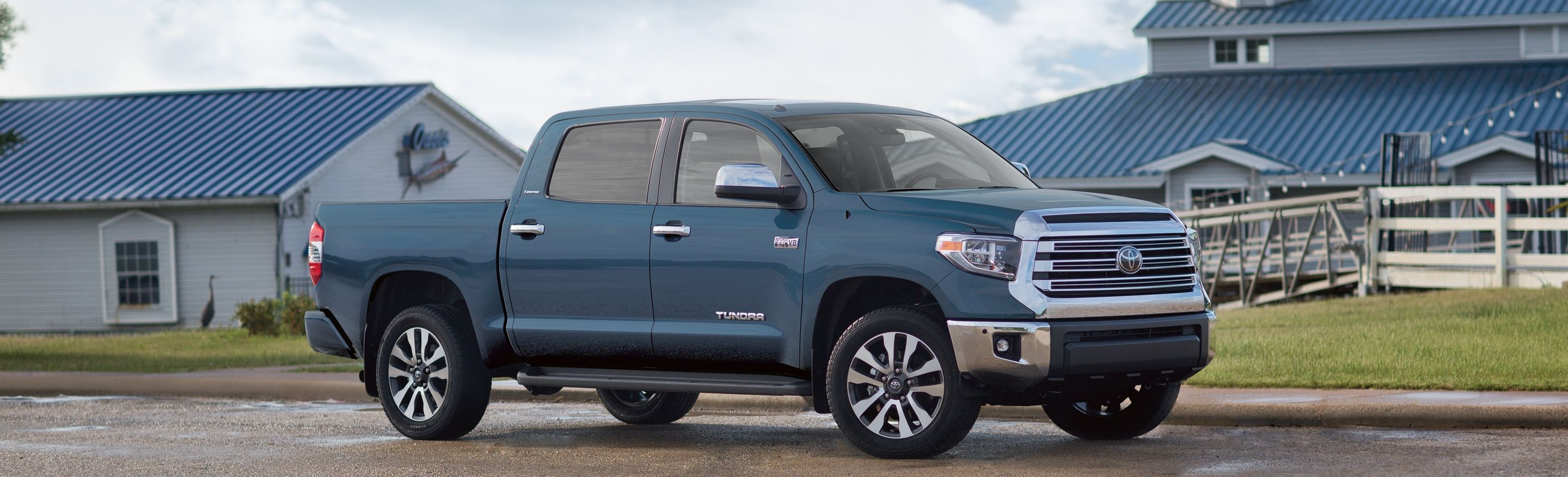 2019 Toyota Tundra for Sale near Lenexa, KS