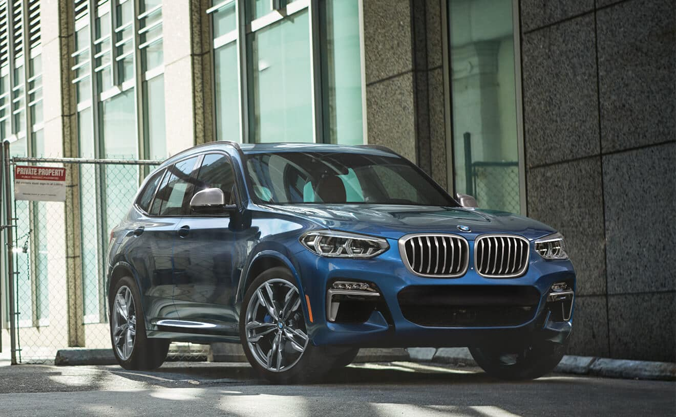 2019 BMW X3 for Sale near Grapevine, TX